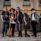 You Won't Want To Miss A Thing When Aerosmith Gets Honored With A Star On Hollywood W Photo