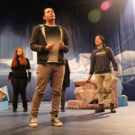 World-Premiere Play WHALE SONG Opens Feb. 1 at Perseverance Theatre Photo