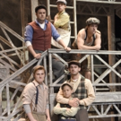 BWW Review: NEWSIES Sells at Fort Wayne Civic Theatre