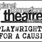 Directors Chosen for 2018 Season of PLAYWRIGHTS FOR A CAUSE Photo