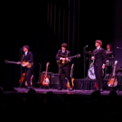 The Fab Four: The Ultimate Beatles Tribute To Headline Idaho Falls Civic Center New Year's Eve Concert