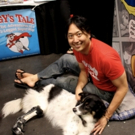 BWW Feature: Piggy's Tale: How a Three-Legged Dog is Changing the World in NYC and Beyond