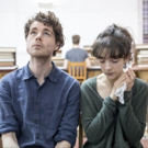 Photo Flash: Inside Rehearsals for SUMMER AND SMOKE at the Almeida