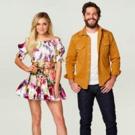Thomas Rhett, Kelsea Ballerini Return To Host CMA FEST