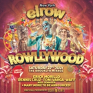 Erick Morillo Leads elrow Lineup at Brooklyn Mirage Photo