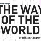 The Theatre Guild Presents William Congreve's THE WAY OF THE WORLD