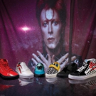 Vans Honors the Legacy of David Bowie with Limited Footwear and Apparel Collection Photo