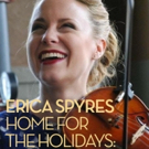 Erica Spyres to Bring 'BLUEGRASS & BROADWAY' Holiday Concert to The Lyric Stage Photo