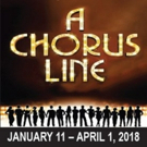 Westchester Broadway Theatre Presents A CHORUS LINE Photo