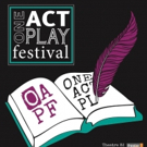 Summer Theater for the Family Returns to Artists' Exchange with 13th Annual One Act P Photo