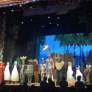 BWW TV: Noche de estreno de MADAGASCAR EL MUSICAL