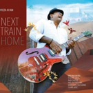Jazz Guitarist Reza Khan Finds HOME While Traveling Abroad Photo