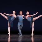 Chun Wai Chan Promoted to Principal Dancer at Houston Ballet Photo