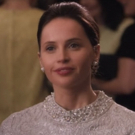 VIDEO: Watch Felicity Jones Transform Into Ruth Bader Ginsburg in the Official Traile Video
