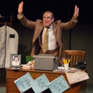 BWW Review: Hilarious and Heart-Breaking A JEWISH JOKE at the New Jewish Theatre