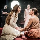 BWW Review: THE RAPE OF LUCRETIA, Arcola Theatre Photo