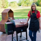 Pit Boss Grills Names Melissa Cookston, the Winningest Woman in Barbecue, as Ambassador to #PITBOSSNATION