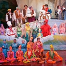 BWW Review: DISNEY'S THE LITTLE MERMAID by Variety Theatre Photo