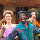 BWW Review: There's Something Rotten in Sacramento!