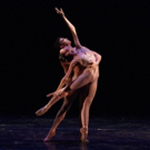 Dimensions Dance Theatre Of Miami's to Perform LIGHT RAIN as Part Of The Joffrey/Arpino Celebration