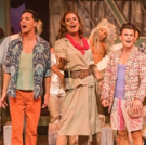 BWW Review: PRISCILLA QUEEN OF THE DESERT at Uptown Players Photo
