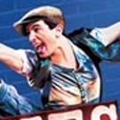 Centenary Stage Company presents DISNEY'S NEWSIES THE MUSICAL Photo
