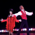 Chita and Tune JUST IN TIME. Two Theatrical Legends Take Center Stage At The McCallum Photo
