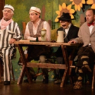 BWW Review: THE PUB IN THE GLADE at CIMRMAN ENGLISH THEATRE