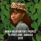Santigold Announces Flyaway Trip to Jamaica Contest