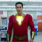 VIDEO: Zachary Levi Stars as SHAZAM! in New Trailer Video