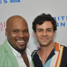Photo Coverage: On the Red Carpet at STARS IN THE ALLEY Photo