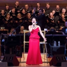 Ashley Brown Joins The New York Pops for UNDER THE MISTLETOE this December