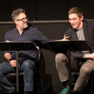 Photo Flash: Inside the Benefit Reading of THE DESTINY OF ME Featuring Mark Ruffalo,  Photo