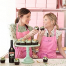 GEORGETOWN CUPCAKE Debuts Limited-Edition Baileys Chocolate Mint Cupcake for March Photo