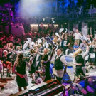 Björn Ulvaeus's MAMMA MIA! THE PARTY Will Open at the O2 Photo