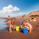 Calling All Families: Prince Edward Island Offers Fresh Food, Red Sand Beaches, and a Day on the Farm