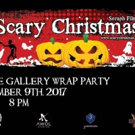 Indie Horror Community Celebrates 2017 at 'Scary Christmas' Wrap Party