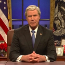 VIDEO: Will Ferrell's George W. Bush Returns to SNL