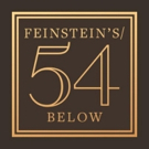 This Week at 54 Below: Matthew Morrison, Kelli O'Hara, Eva Noblezada, Brandon Uranowi Photo