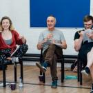 Photo Flash: Inside Rehearsal For ETT's OTHELLO at Oxford Playhouse