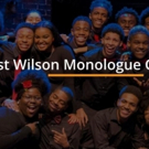 11th Annual August Wilson Monologue Competition Set for May 6th Photo