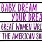 Deborah Grace Winer presents BABY, DREAM YOUR DREAM at Feinstein's/54 Below Photo