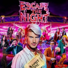 ESCAPE THE NIGHT Starring Joey Graceffa Premieres Third Season on YouTube Premium