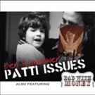 Ben Rimalower's PATTI ISSUES Now Available on Audible Photo