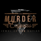 BWW Review: THE MURDER EXPRESS: JEWEL OF THE EMPIRE, Pedley Street Station Photo