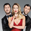 DANCING WITH THE STARS' Maks, Val and Peta to Dance Into San Antonio This Spring