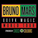 Grammy-Winner Bruno Mars Announces Last Set Of New North American Dates Of Highly Acclaimed 24k MAGIC WORLD Tour