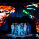 BWW Review:  Kennedy Center's NEOARCTIC a Feast for the Senses