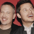 98 Degrees Embark on Their First Ever Christmas Tour with A Stop In Thousand Oaks Photo