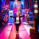 Photo Flash: First Look at Southwark Playhouse's SEUSSICAL THE MUSICAL Photo